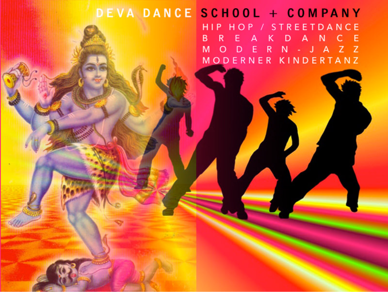 DevaDanceSchool